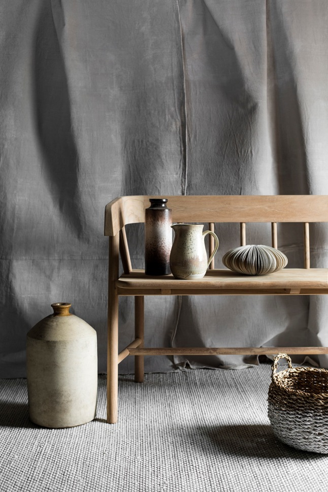 Haymes Colour Forecast. Styled by Ruth Welsby, Photography by Martina Gemmola.